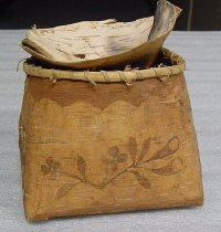 Image of 03282 - Basket