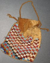 Image of 2001.182.010 - Pouch