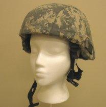 Image of 2007.028.014 - Helmet