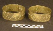 Image of 2012.066.004.5.1-.2 - Armband