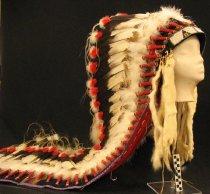 Image of 2012.066.012 - Headdress
