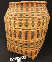 Image of 01076 - Basket