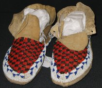 Image of 01568.001-.002 - Moccasin