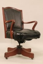 Image of 1972.113.002 - Chair