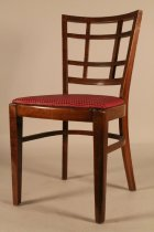 Image of 1985.055.001 - Chair