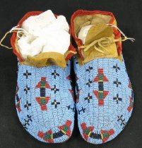 Image of 01781 - Moccasin