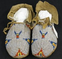 Image of 03455 - Moccasin