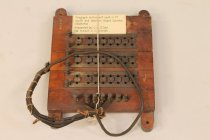 Image of 05345 - Switchboard