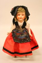 Image of 06878 - Doll