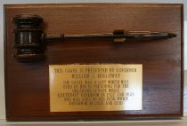 Image of 1969.062 - Gavel
