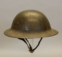 Image of 1970.039.002 - Helmet