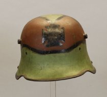Image of 1970.039.010 - Helmet