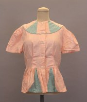 Image of 1982.042.051 - Blouse