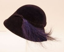Image of 1983.127.002 - Hat