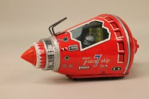 Image of 1985.061.018.1 - Spacecraft, Toy