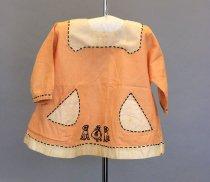 Image of 1985.117.005.1 - Dress
