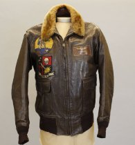 Image of 1988.207.001 - Jacket, Flight