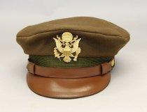 Image of 1990.167.004 - Cap, Service