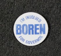 Image of 1997.176.145 - Button, Political