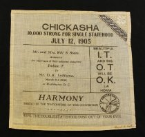 Image of 2005.203.061 - Handkerchief