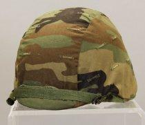 Image of 2005.208.001.1 - Helmet