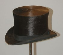 Image of 2010.013.001 - Hat, Top