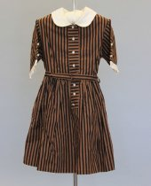 Image of 2010.108.048.1 - Dress