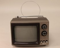 Image of 2014.191 - Television
