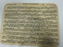 Image of 2016.221.028 - Music, Sheet