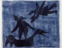Image of Bird Spirits
