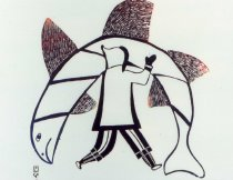 Image of Fisherman