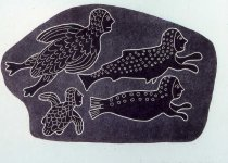 Image of Inuit Art Collection - 1991.001.179