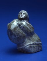 Image of Inuit Art Collection - 1991.002.060