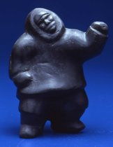Image of Inuit Art Collection - 1991.002.105