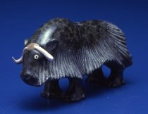 Image of Inuit Art Collection - 1991.002.229