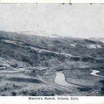 Image of Machin's Ranch, Riland, CO