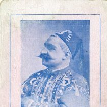 Image of Joe the Turk