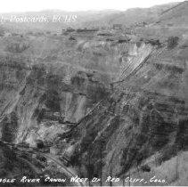 Image of Gilman & Eagle Riv. Canyon