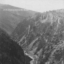 Image of Eagle River Canyon