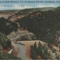 Image of Battle Mountain Hwy