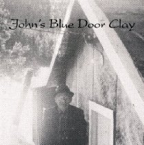 Image of John's Blue Door Clay