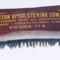 Image of 2000.06 - Clothes Brush