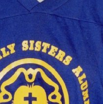 Image of 2001.04.5.6 - T-Shirt, Holy Family Sisters Alumni Galv