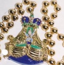 Image of 2002.011.4 - Mardi Gras Medallion