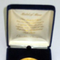 Image of 2006.001.12 - Medal