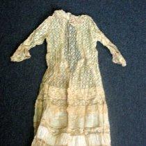 Image of 2006.005.003 - Child's Dress