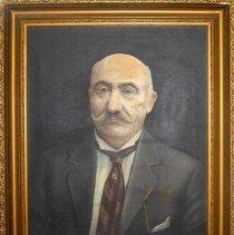 Image of 2006.006.1 - Portrait of Dominic Nicolini