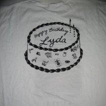 Image of 2007.017 - T-Shirt