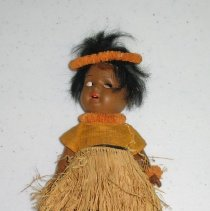Image of 2007.081 - Doll