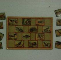 Image of 2007.106 - German Card Game
